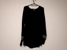 ゴム オムのセーター