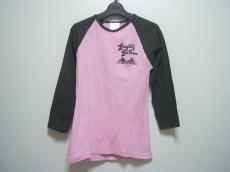 ラングリッツレザーのTシャツ