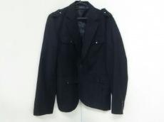 イグニッションのジャケット