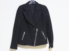 イロのジャケット