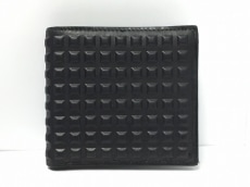 BALENCIAGA(バレンシアガ)/2つ折り財布
