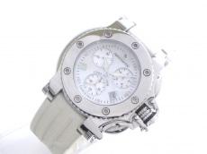 アクアノウティックの腕時計