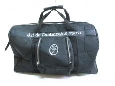 CastelbajacSport(カステルバジャックスポーツ)/ボストンバッグ