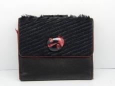 ESCADA(エスカーダ)/Wホック財布
