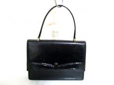 HANAE MORI(ハナエモリ)のハンドバッグ