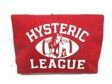 HYSTERIC GLAMOUR(ヒステリックグラマー)/クラッチバッグ