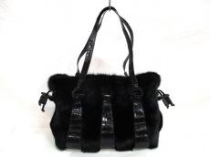 ナンシーゴンザレスのトートバッグ