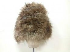 アルバトススワンポエルの帽子