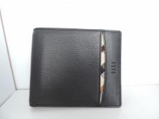 DAKS(ダックス)の2つ折り財布