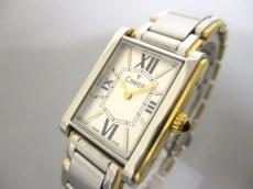 シミエールの腕時計