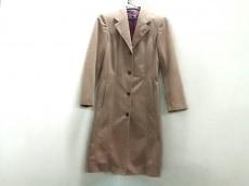 コリーヌサリューのコート