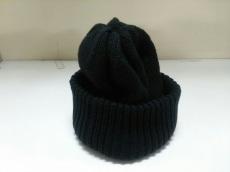 クレプスキュールの帽子