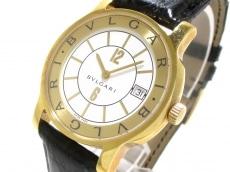 BVLGARI(ブルガリ) 腕時計 ソロテンポ ST35G