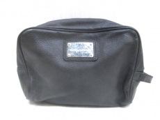DOLCE&GABBANA(ドルチェアンドガッバーナ)/セカンドバッグ