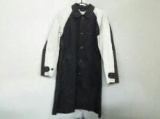 ブラークのコート