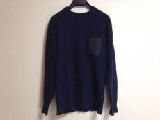 Harris Tweed(ハリスツイード)/セーター