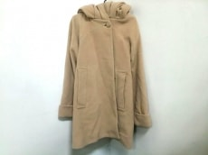 クレデゾーンのコート