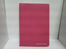 Samantha Thavasa(サマンサタバサ)の手帳