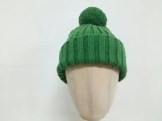 フランキーモレロの帽子
