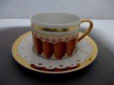 BVLGARI(ブルガリ)/食器
