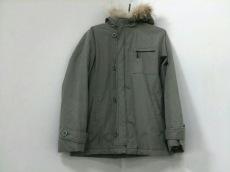 ラシャンブルドインエのコート