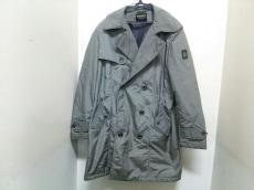 リフリッジウェアのコート