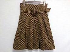 ジュゼッペパタネのスカート