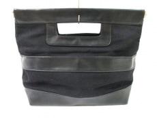 アイザック・ミズラヒのハンドバッグ