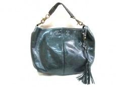 ロンエキャレのハンドバッグ
