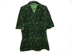 ISSEYMIYAKE(イッセイミヤケ)/ポロシャツ