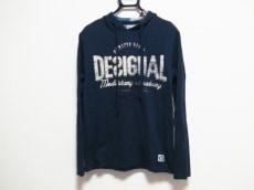 Desigual(デシグアル)/パーカー