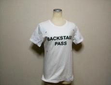 アナックのTシャツ
