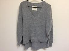 モロコバーのセーター
