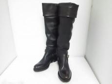 アボッテガのブーツ