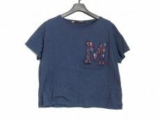 muller of yoshiokubo(ミュラーオブヨシオクボ)/Tシャツ