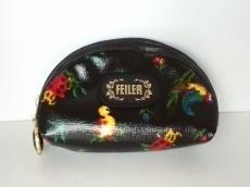 FEILER(フェイラー)/コインケース