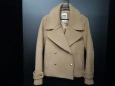 デュアルスレッドのコート