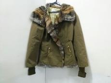 エルマノダリのコート