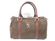 Ferrari(フェラーリ)のハンドバッグ