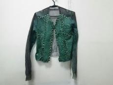 アヴィウのジャケット