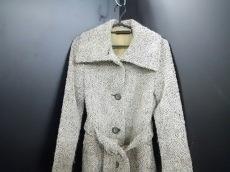 イングリッドのコート