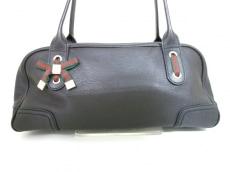 GUCCI(グッチ)のプリンシーのショルダーバッグ