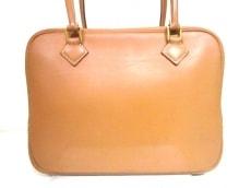 HERMES(エルメス)のミニプリュムのハンドバッグ