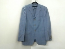 ユーロテーラーアンドコーのジャケット