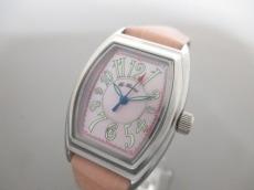 ビーバレルの腕時計