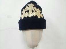 エーアンドジーの帽子