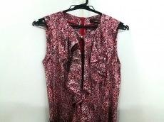 ルイヴィトンのドレス