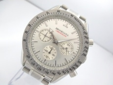 ブルッキアーナの腕時計