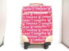 Samantha Thavasa(サマンサタバサ)/キャリーバッグ