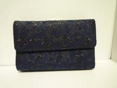 コトインデンの3つ折り財布